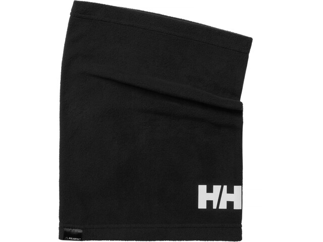 Helly Hansen Polartec Neck, black